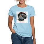 Musky Hunter Women's Light T-Shirt