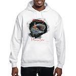 Musky Hunter Hooded Sweatshirt