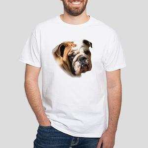 Sooka White T-Shirt