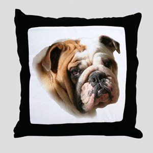 Sooka Throw Pillow