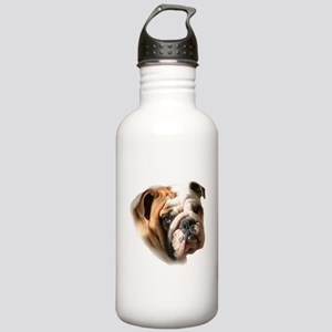 Sooka Stainless Water Bottle 1.0L