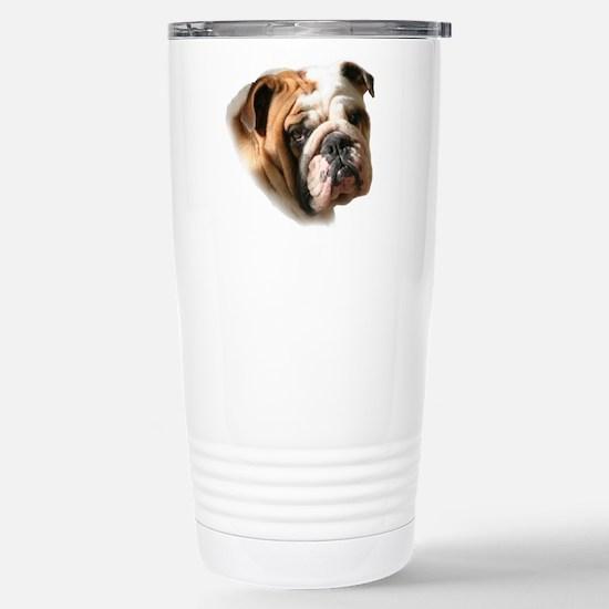 Sooka Stainless Steel Travel Mug