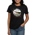 Musky Hunter Women's Dark T-Shirt