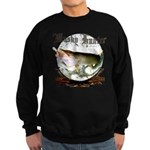 Musky Hunter Sweatshirt (dark)