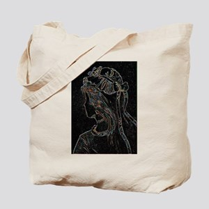 ILLUSION 7 Tote Bag