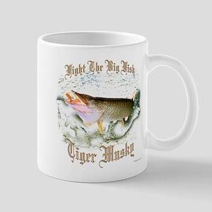 Tiger Musky Mug