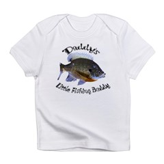 Daddy's buddy Infant T-Shirt