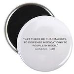 Pharmacists / Genesis Magnet