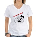 Liv Women's V-Neck T-Shirt