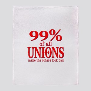 99% Of All Unions Give The Rest A Bad Name Stadiu