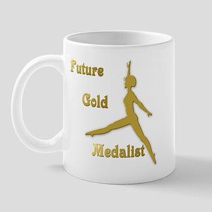 Future Gold Medalist Mug