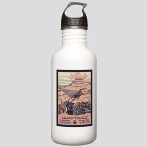 Grand Canyon NP Stainless Water Bottle 1.0L