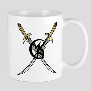 """Wedded Union"" Rune - Mug"