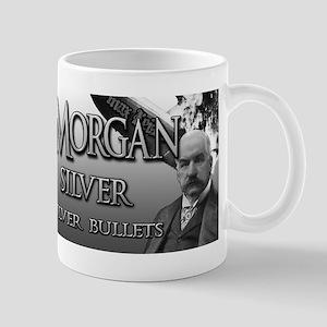 Crash JP Morgan with Madison Mug
