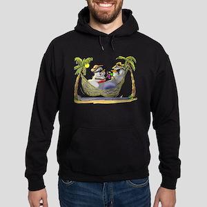 SnOwCoUpLe Hoodie (dark)
