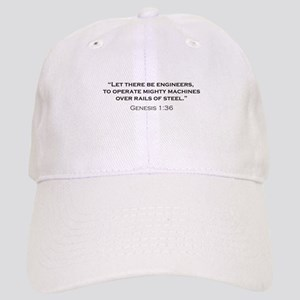 Engineers / Genesis Cap