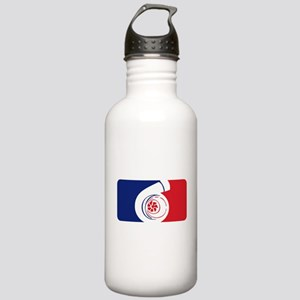 Major League Boost Stainless Water Bottle 1.0L