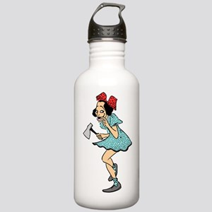 Baby Snooks #1 Stainless Water Bottle 1.0L