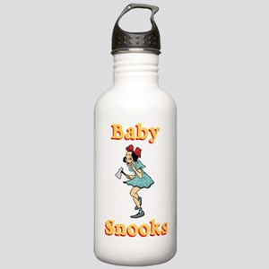 Baby Snooks #2 Stainless Water Bottle 1.0L