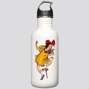 Baby Snooks #4 Stainless Water Bottle 1.0L