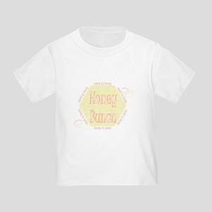 Honey Bunch Toddler T-Shirt