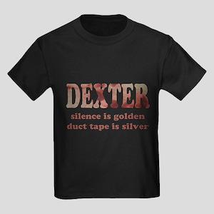 TVs Dexter Kids Dark T-Shirt