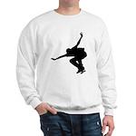 Skateboarding Sweatshirt
