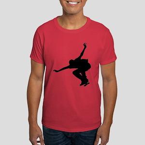 Skateboarding Dark T-Shirt