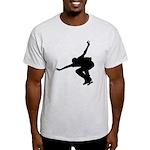 Skateboarding Light T-Shirt