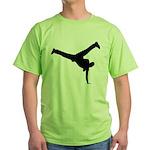 LKick Green T-Shirt
