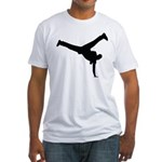 LKick Fitted T-Shirt