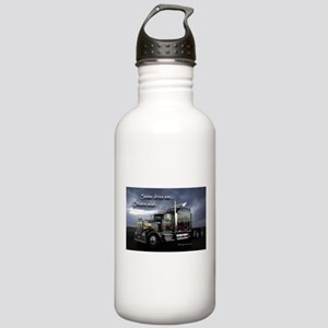 Some Drive Em.. Stainless Water Bottle 1.0L