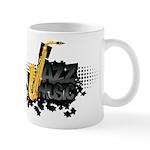 Jazz music Mug