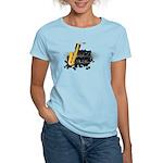 Jazz music Women's Light T-Shirt