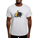 Jazz music Light T-Shirt