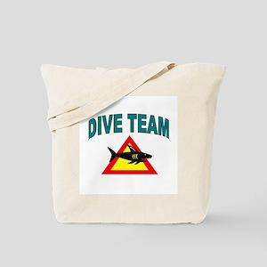 SHARK FUN Tote Bag