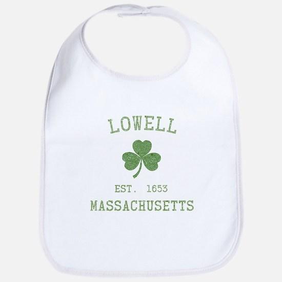 Lowell MA Bib