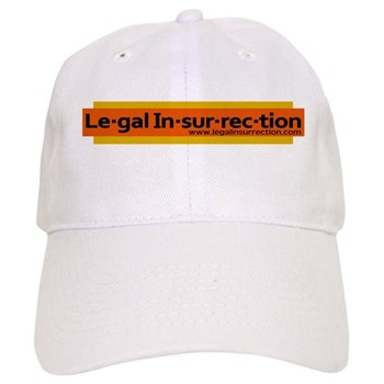 Legal Insurrection Cap