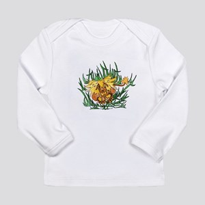 Wild Long Sleeve Infant T-Shirt