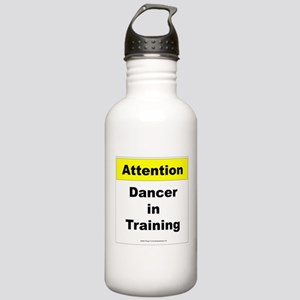 Dancer In Training Stainless Water Bottle 1.0L