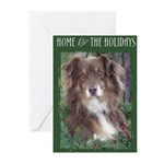Home for the Holidays Greeting Cards (Pk of 10)