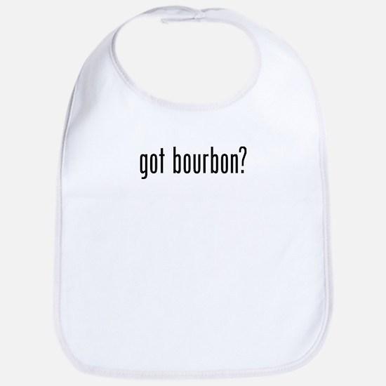 Got Bourbon Bib
