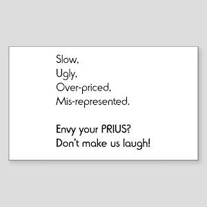 prius2 Sticker