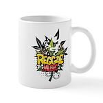 Reggae music Mug