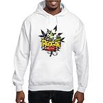 Reggae music Hooded Sweatshirt