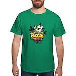 Reggae music Dark T-Shirt