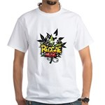 Reggae music White T-Shirt