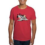 Rock music Dark T-Shirt