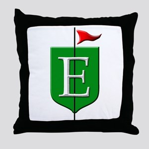 Epworth Heights Throw Pillow