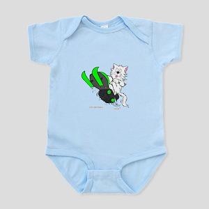 505af7d15 Arctic Cat Baby Clothes   Accessories - CafePress